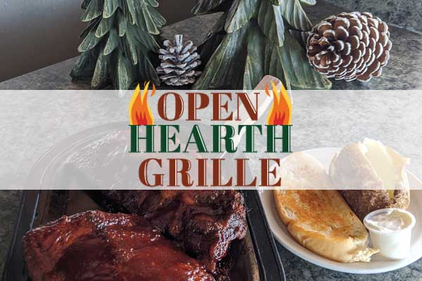 open hearth grille mears michigan