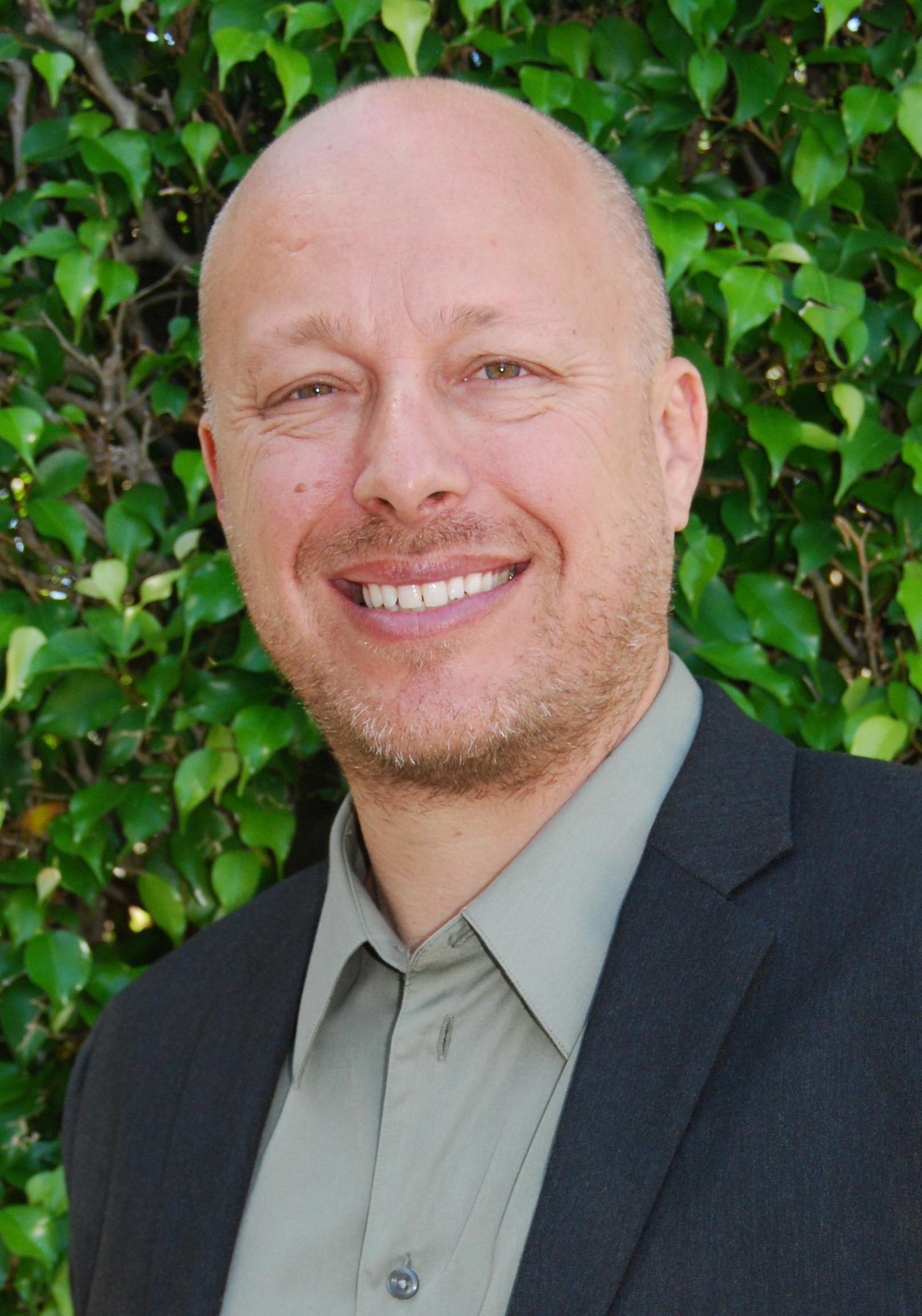 Pastor Mark Chase Invicta Ministries