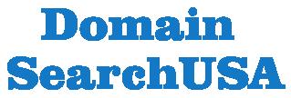 Domain Search U.S.A.