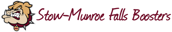 Stow-Munroe Falls Boosters Logo