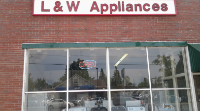 L&W Appliance Service, Repair and Sales