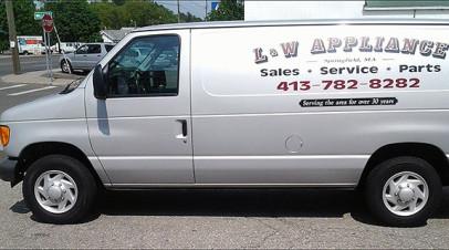 Appliance Repair & Service