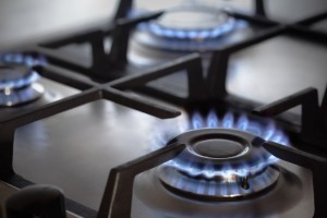 Gas Range Appliance Repair