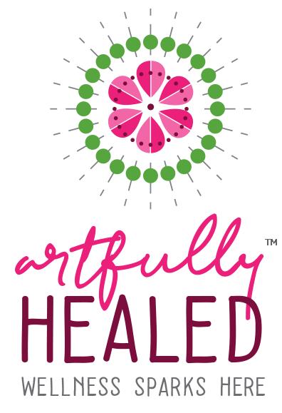 Artfully Healed