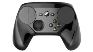 The Steam Controller, Valve's first venture into hardware, is available for $49.99, about the price of a PS4 or Xbox One controller.