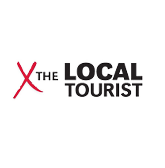The Local Tourist