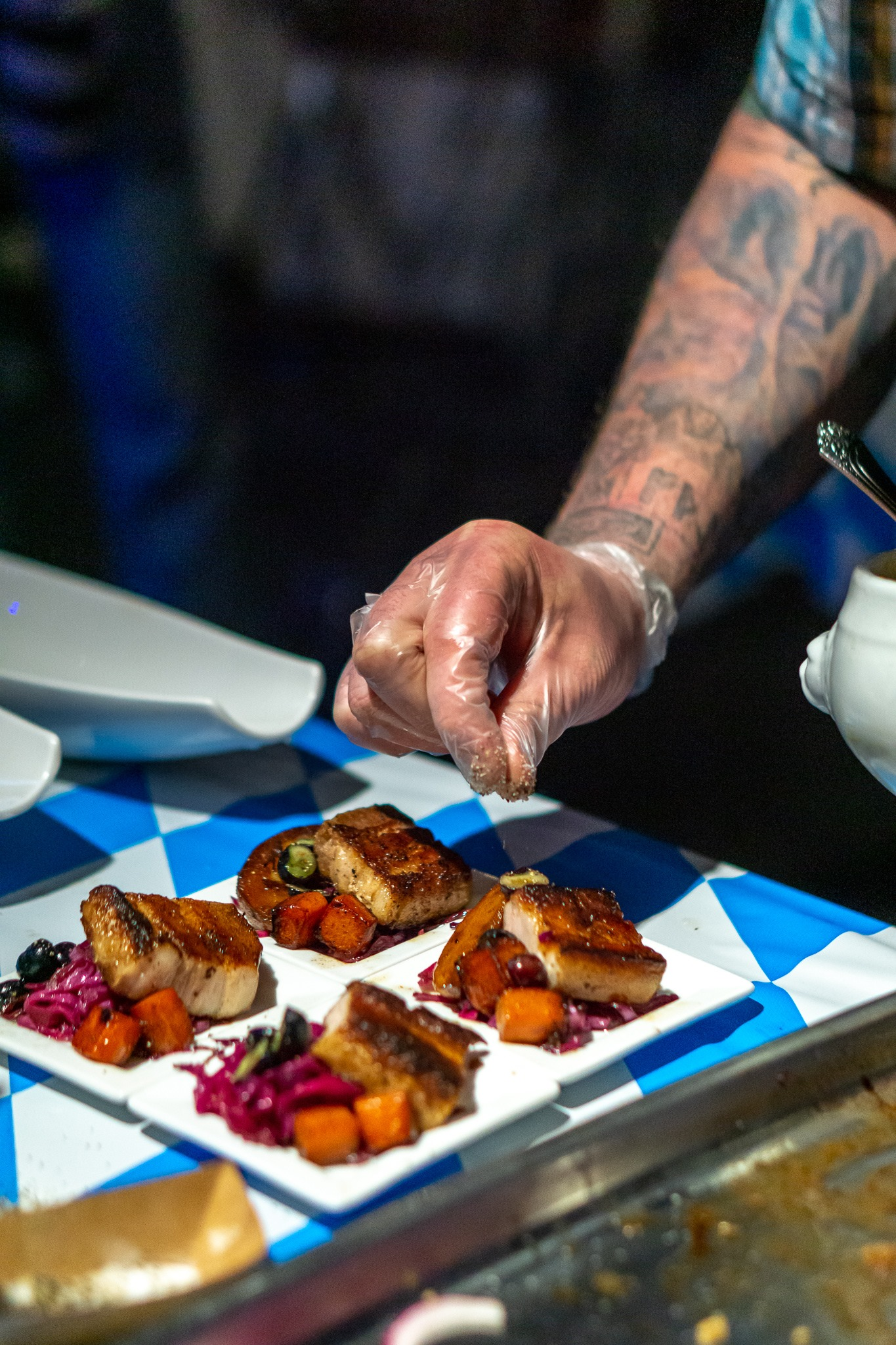 Chef Battle Midwest Regionals Come to Chicago on April 28 at STK