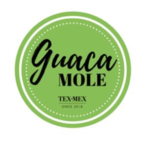 Guaca-Mole Logo
