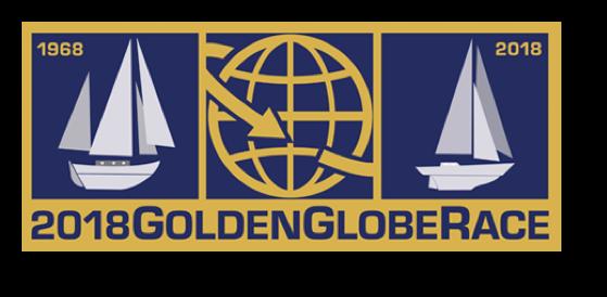 2018 Golden Globe Race Logo
