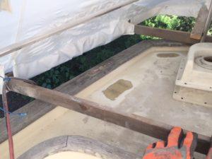Puffin Deck Work 5