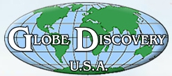 Globe Discovery Logo
