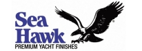 Sea Hawk Paints Logo