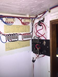 more complex electrical system