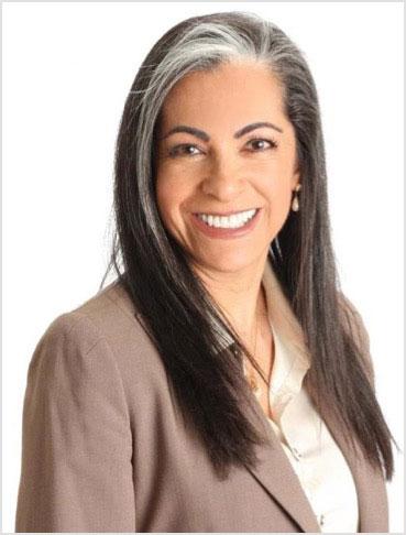 Ana Hirsh