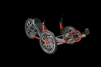 AR3 Production Model