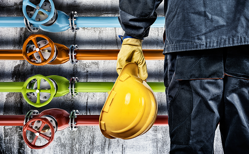 U.S. Standard Products workplace colors for safety