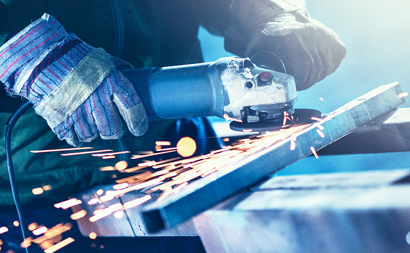 Finding the Right Gloves for the Job: Drivers, Welders and Landscaping Professionals
