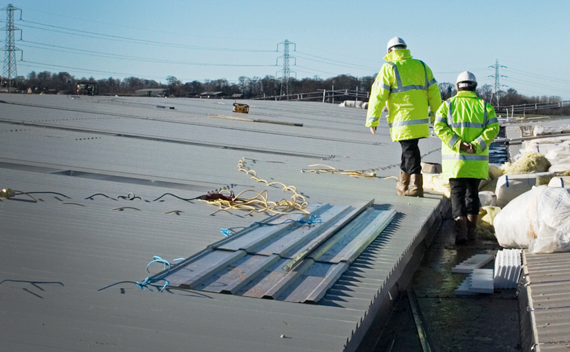 U.S. Standard Products roofing safety tips