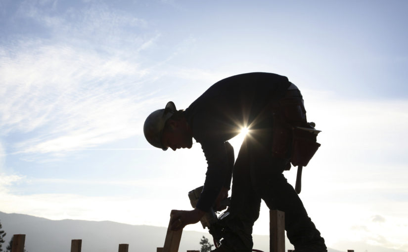 Stay Safe While Working Outdoors This Summer