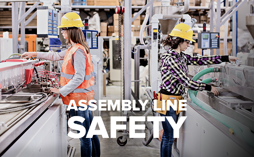 The Must List: Manufacturing Safety