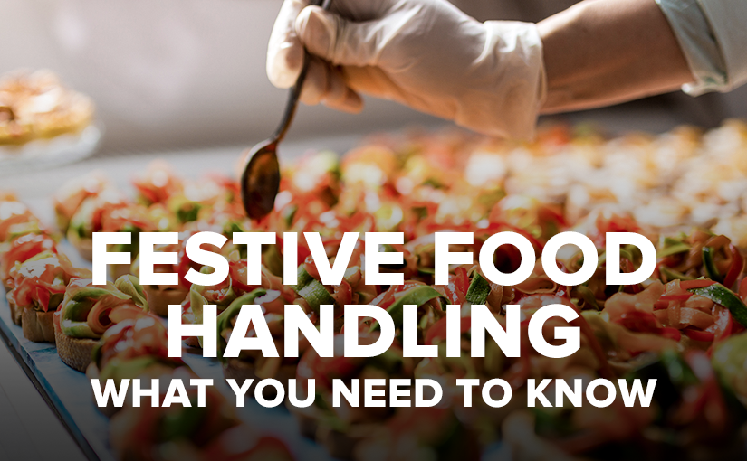 Food Safety at Holiday Parties