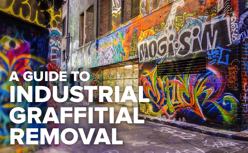 Got Graffiti All Up in Your Business?