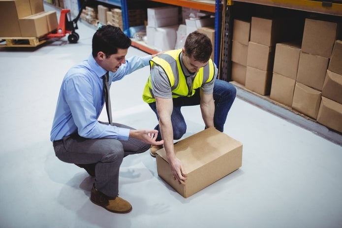 US Standard Products workplace safety