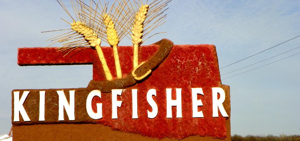 Kingfisher, OK