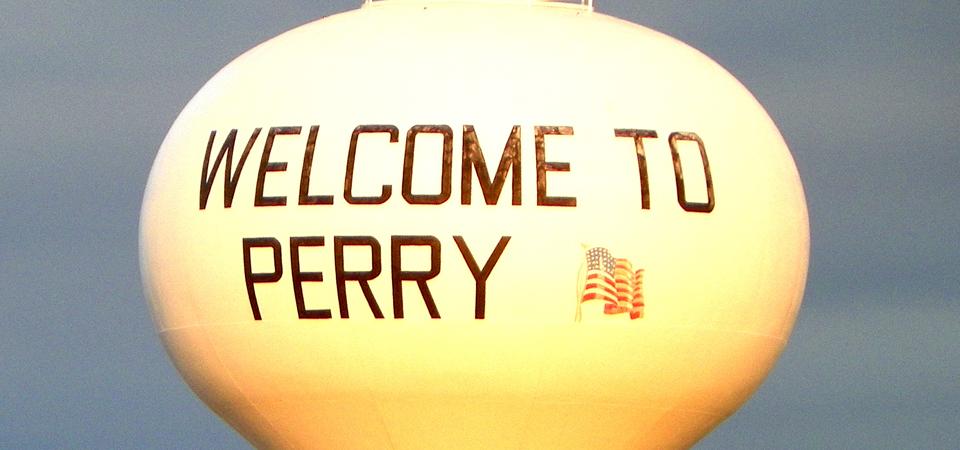 Perry, OK