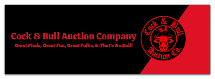 CNB Auction Co. Cover Pic