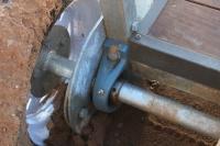 Locking Ramp Wheels