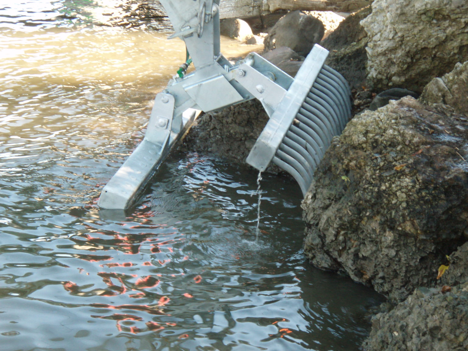 Alphaboats AR101 Aqua Rake
