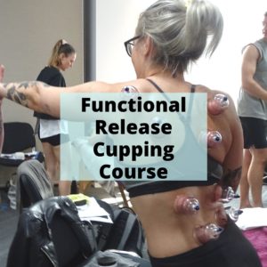 Functional Release Cupping Course