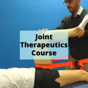 Joint Therapeutics Course