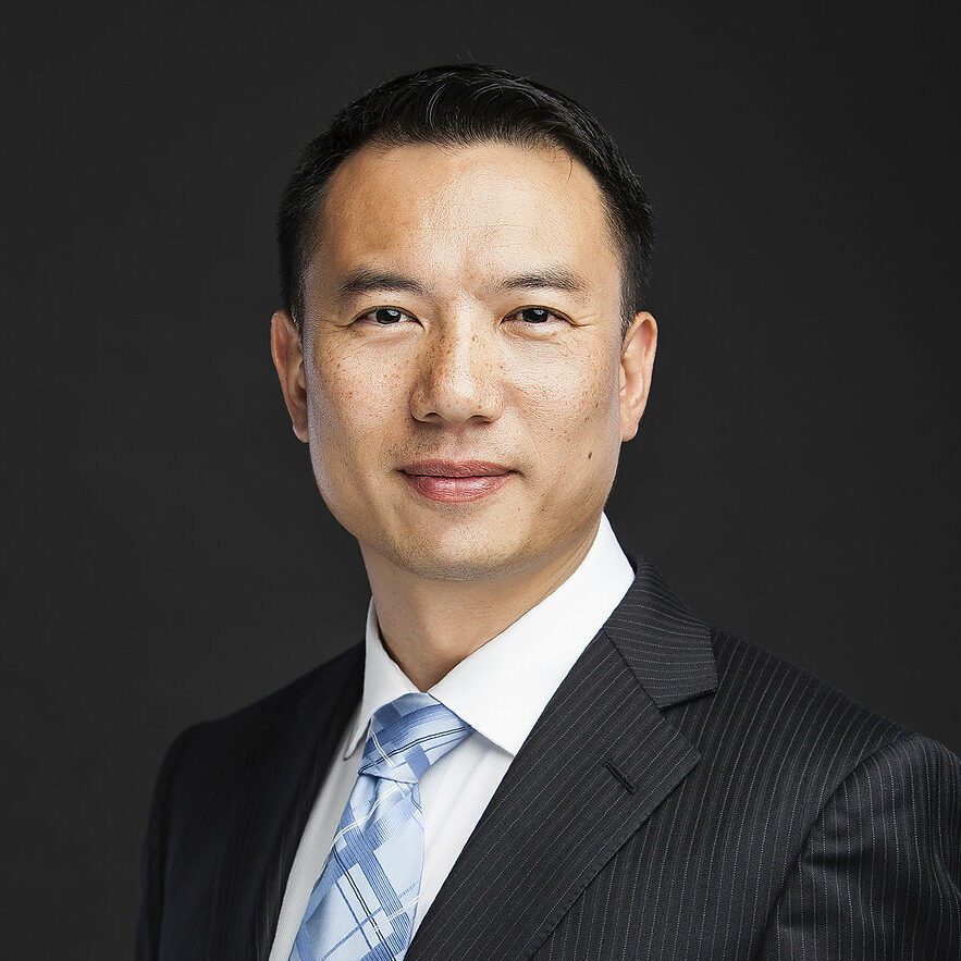 Dr. Trung Ngo Novah Healthcare president