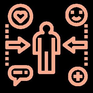 Biofeedback therapy logo