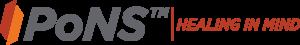 PoNS logo