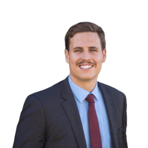 Minnik Chartered Accountants - Team - Richard James