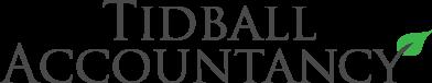 Tidball Accountancy Logo