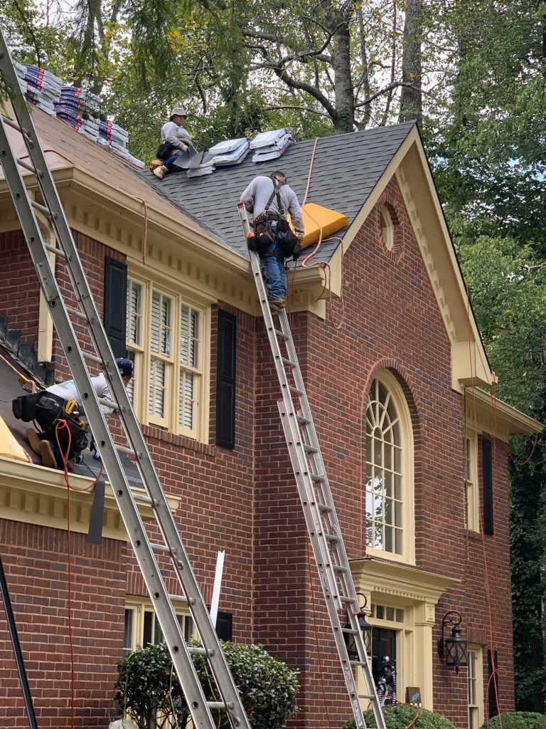 Ryan Contracting - We are full service Roofing, Gutters, and Siding contractors that specialize in natural disasters due to Hail and Wind.
