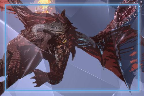 Mythological-Monster-concept-art