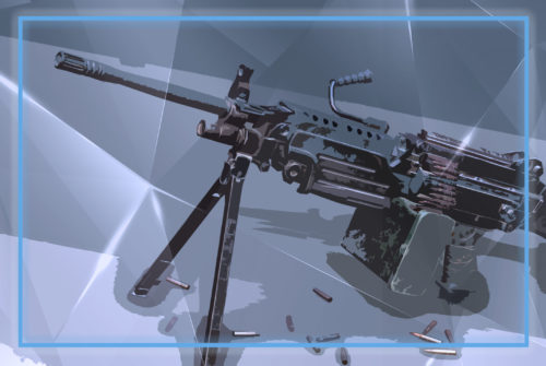 Weapon-props