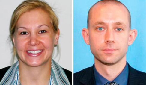 FBI Agents Killed In Sunrise