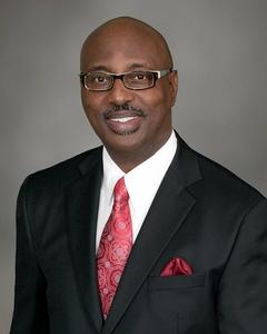 Dr. Reginald Van Stephens