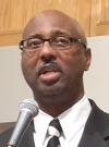 Dr. Reginald Van Stevens