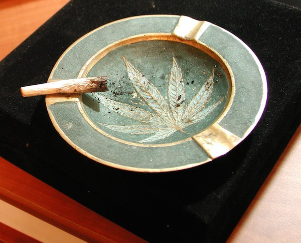 California: Personal Adult Use of Marijuana