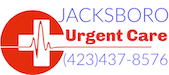 Jacksboro Urgent Care Logo