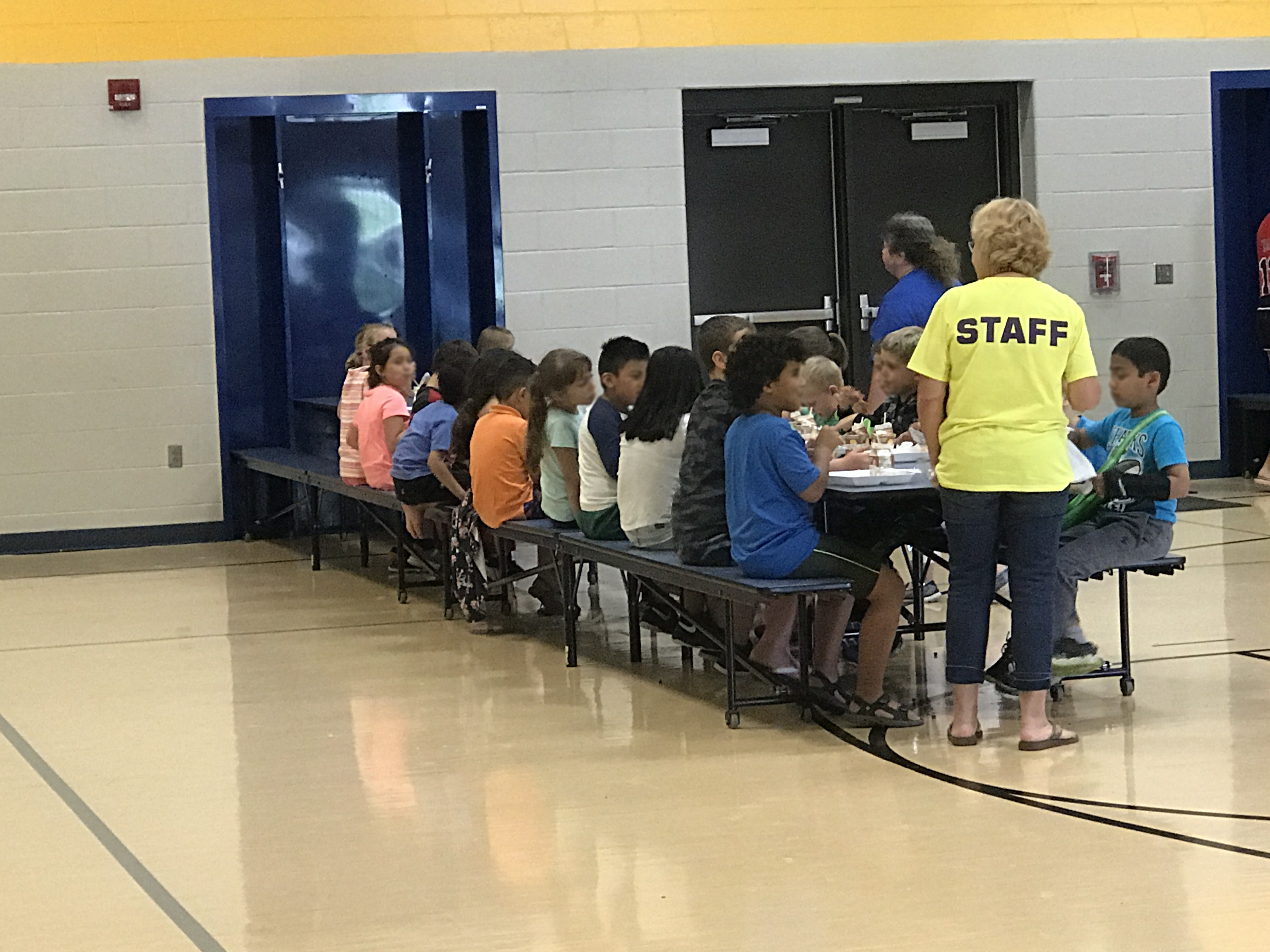 Organizations begin plans to feed students in the summer