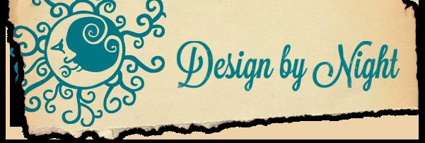 Design by Night Logo