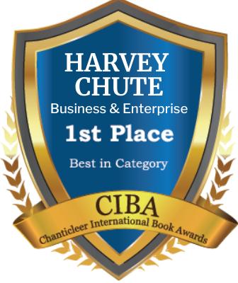 Harvey Chute Badge